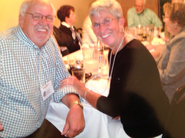 Amos & Kathy Robbins Esman