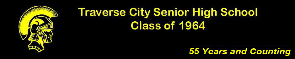 Traverse City Class of 1964